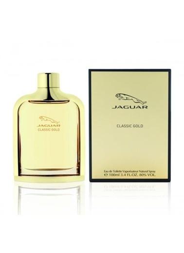 Jaguar Jaguar Classic Gold Edt 100Ml Renksiz